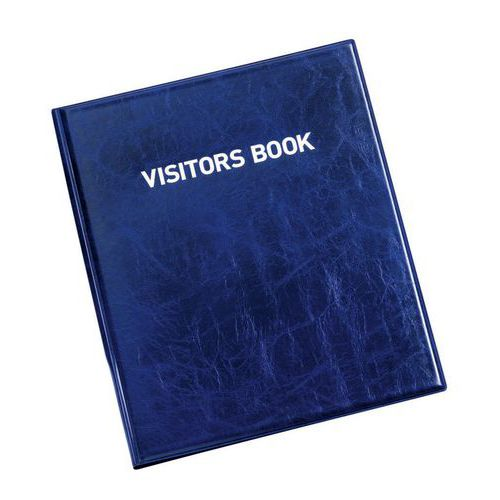 Visitor record