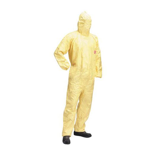 Tychem 2000 C Disposable Coverall