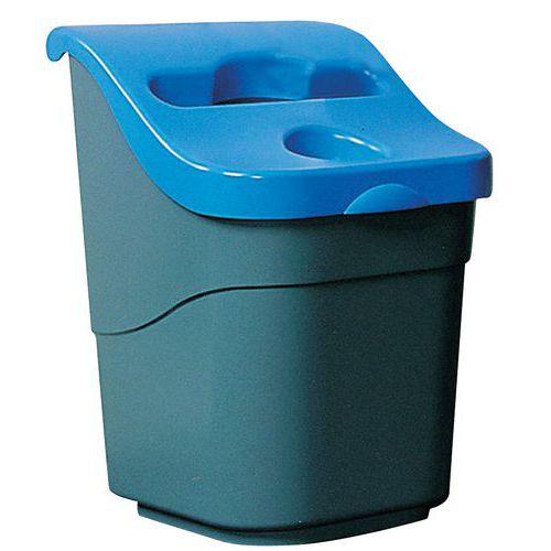 Sorting waste bin - 30 L