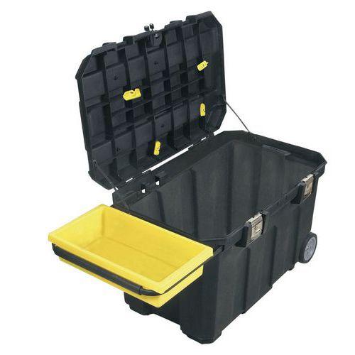 Mobile site box - 190 L