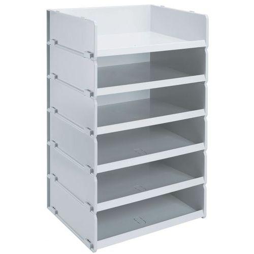 Multi-sort compartments