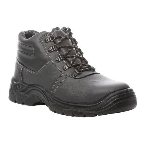 Agate safety shoes S3 SRC- High