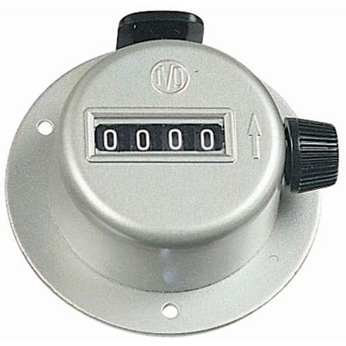 Hand-held counter with ring - Baumer