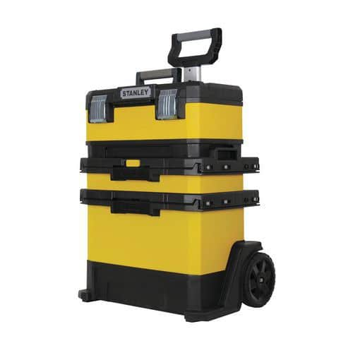 Standard professional service trolley - 1 drawer
