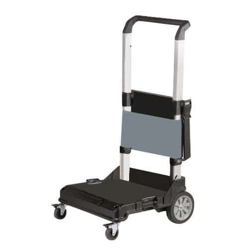 Pro-Stack trolley