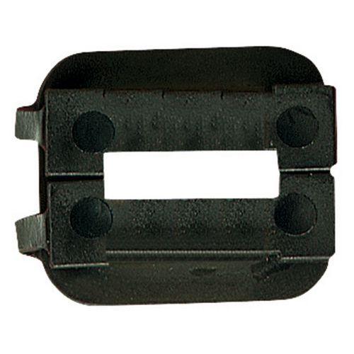 Plastic strapping - Quickstrap plastic buckle