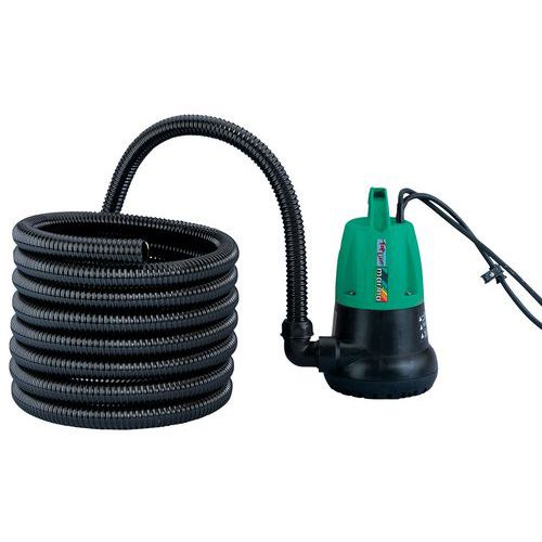 Pressure hose for Marina submerged pump