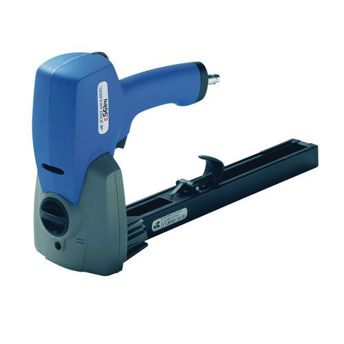 Pneumatic box top stapler - 561PN