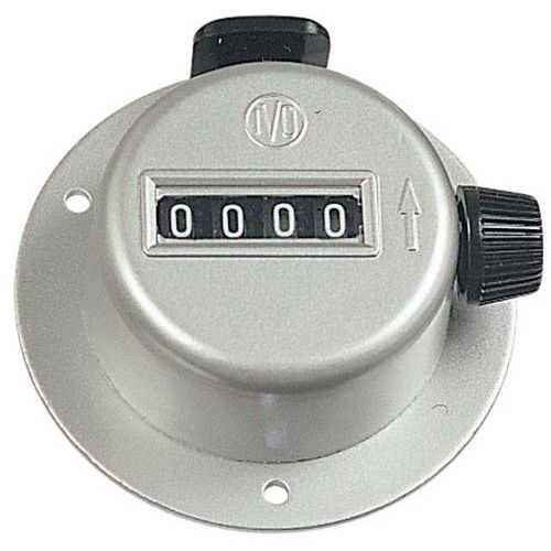 Hand-held counter with support- Baumer