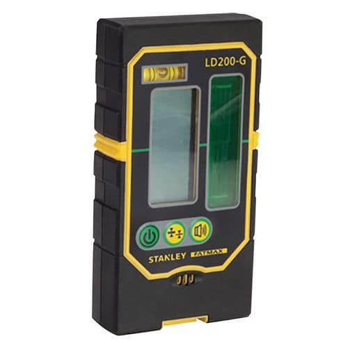 LD200 detection cell for FCL - Green