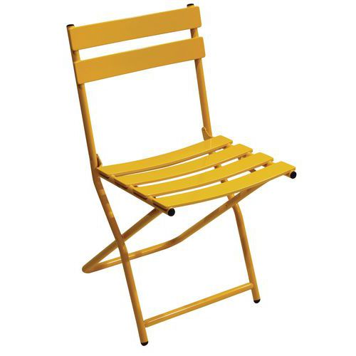 Folding chair - Square