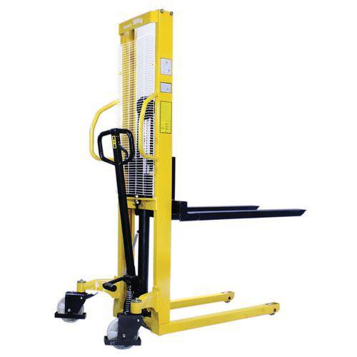 Manual Pallet Stacker - 500kg