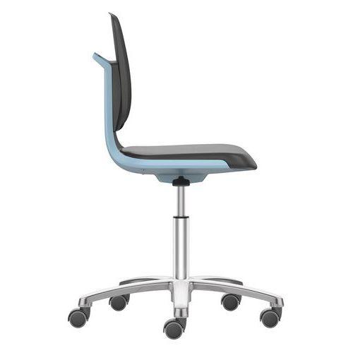 Labsit Ergonomic Workshop Polyurethane Chair