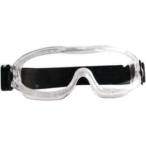 Manutan Goggles