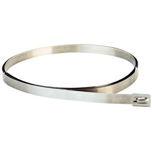 Ty-Met cable tie - Width 4.6 mm