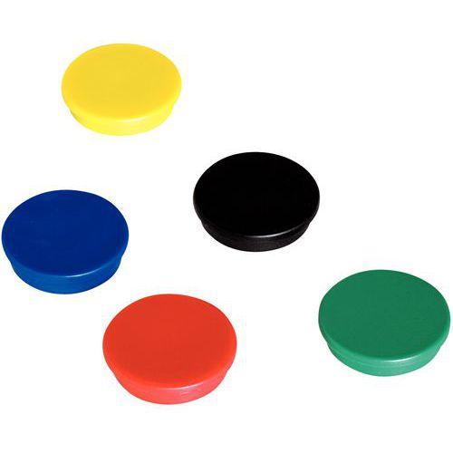 Flat Whiteboard Magnets