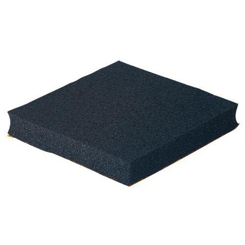 Foam plate - Spongy cellular rubber - Adhesive - EPDM Base