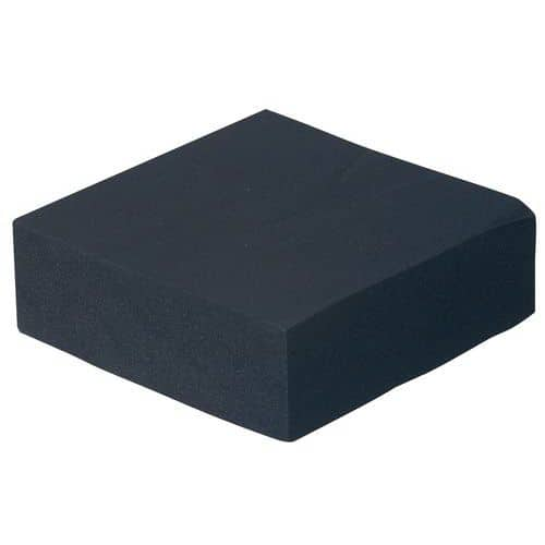 Foam plate - Cellular rubber - Adhesive - NBR Base