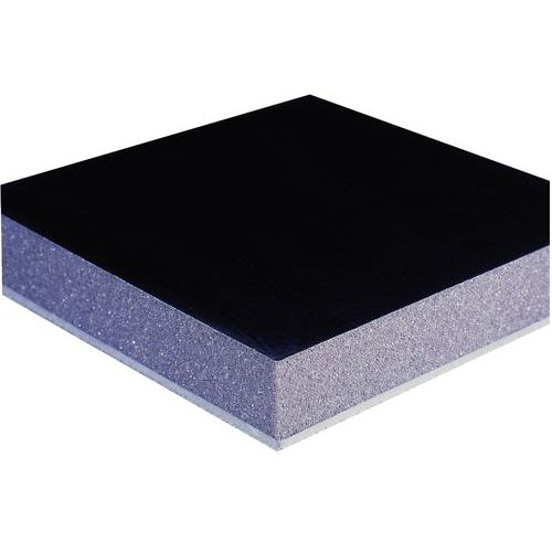 Foam plate - Ether PU - Non-adhesive