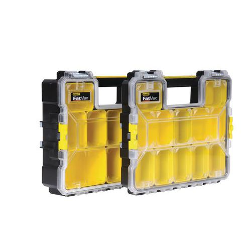 Fatmax Case - With tubs