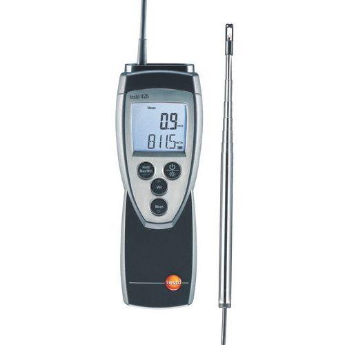 Anemometer - Testo 425