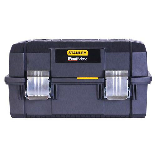 Fatmax sealed toolbox