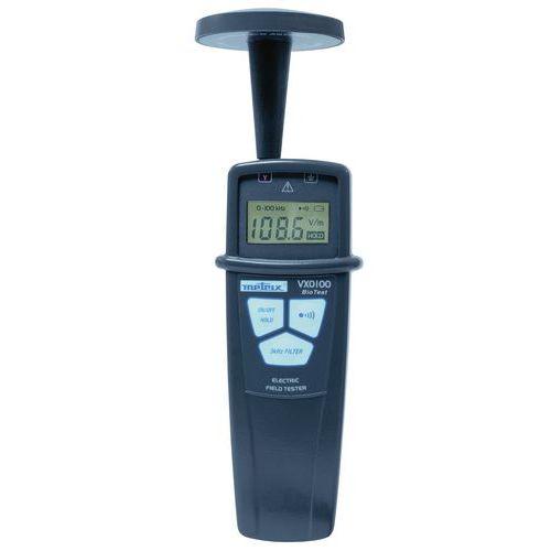 VX0100 electromagnetic field meter