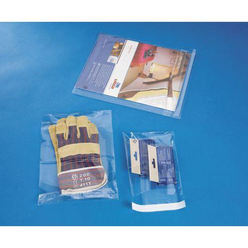 Minigrip® Bag with self-adhesive seal - 50 µm