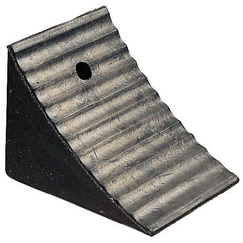 Rubber block - With handle
