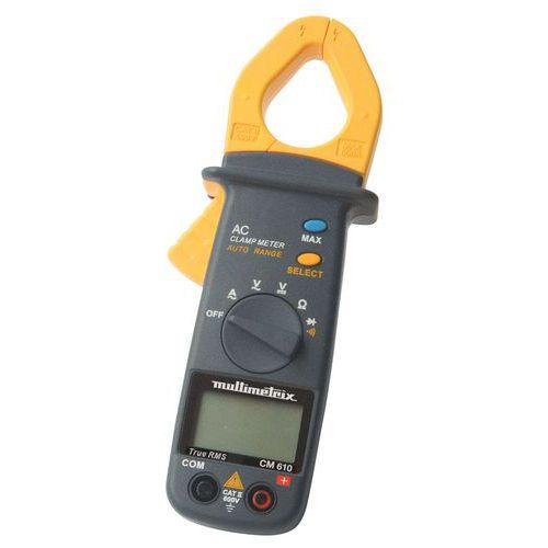 Eco pocket multimeter clip CM 610