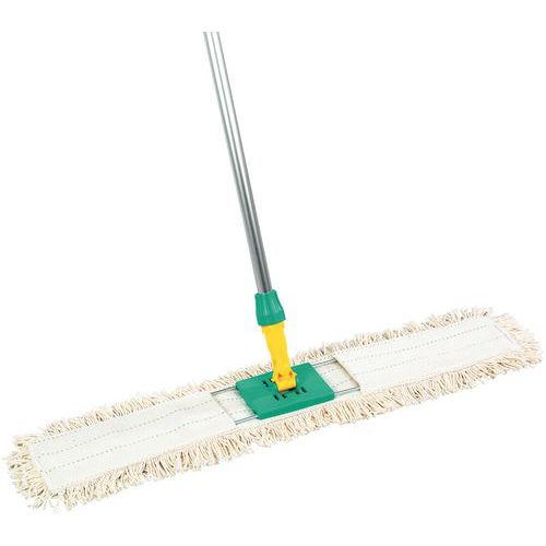 Cotton mop with mount - 40 cm or 60 cm