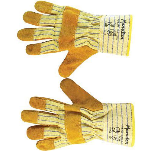 Rigger Gloves - Pack of 12 - Manutan