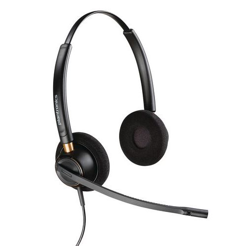 Micro-headset - EncorePro - Plantronics