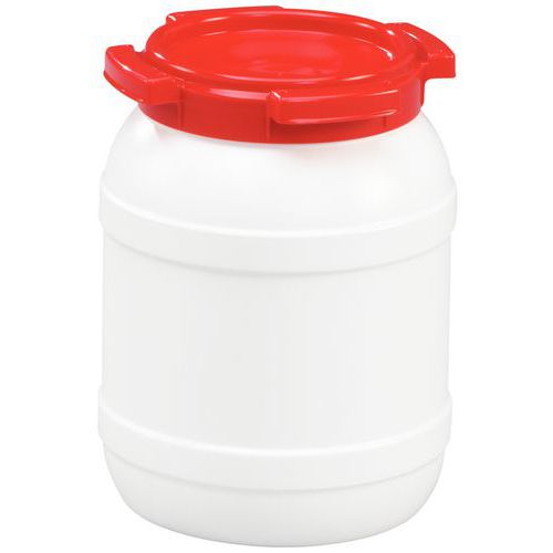 Wide Neck Kegs - 3.6L to 68L