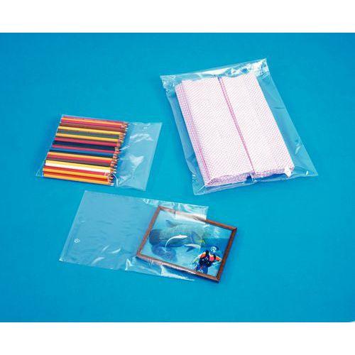 Minigrip® Neutral plastic bag - 50µm