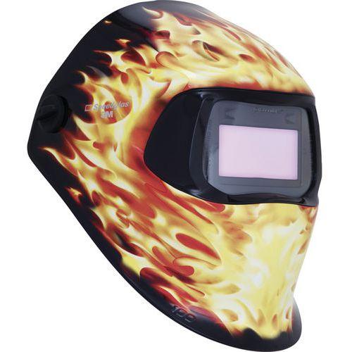 Speedglas 100V Blaze welding helmet