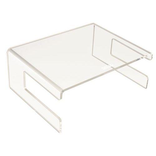 Screen and keyboard stand - Desq