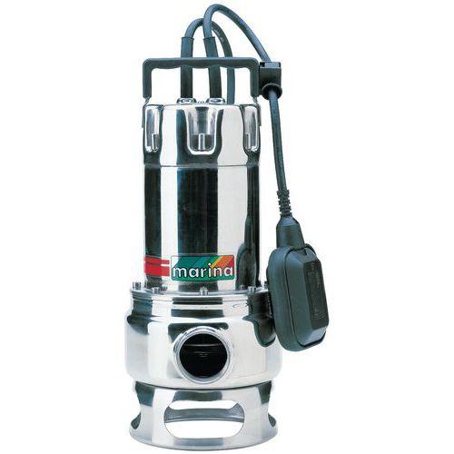 Marina site pump SGX 1100