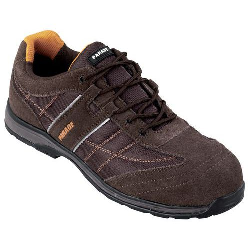 Relena safety shoes S1P HRO