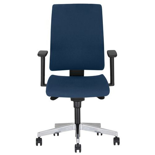 Pelican Fabric Office Chair