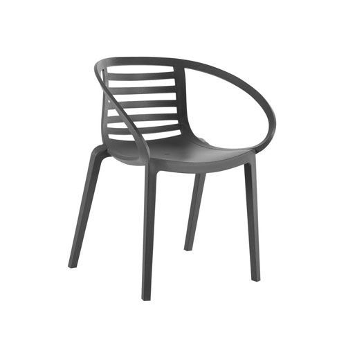 Skye Plastic Arm Chairs