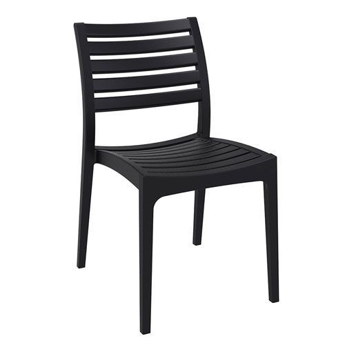 Real Outdoor Dining Chairs