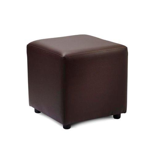 Prime Faux Leather Cube Stools Ideal For Reception Areas Manutan Uk Creativecarmelina Interior Chair Design Creativecarmelinacom