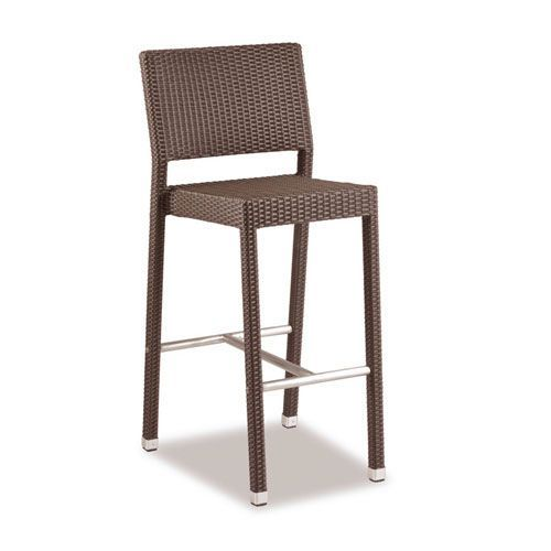 Stag High Rattan Chairs