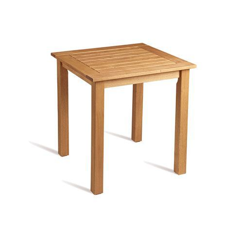 More Bistro Dining Tables