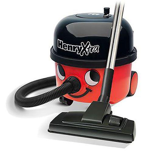 Numatic Henry Xtra Vacuum Cleaner