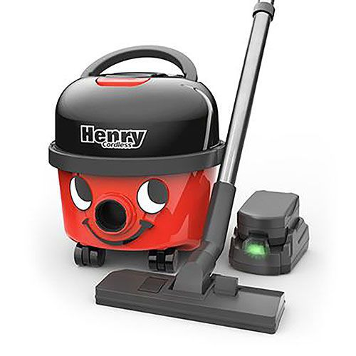 Numatic Henry Cordless Vacuum Cleaner