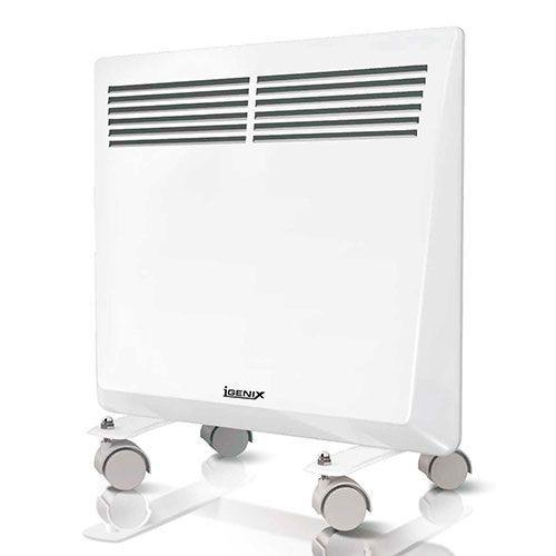 LCD Display Panel Heater