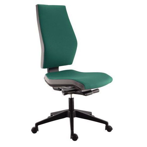 Puffin High Back Executive Fabric Office Chair