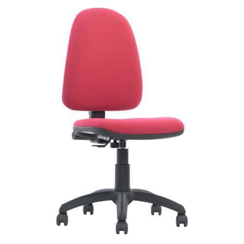 Kiwi Fabric Operator Chairs